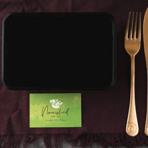 Nourished For Life - Meal Plans Wanaka. Ready meals