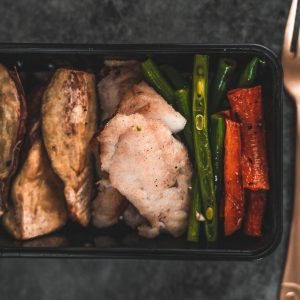 Wanaka Prep Meals - Nourished For Life
