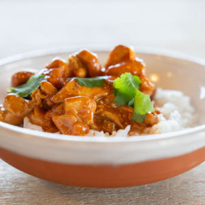 Butter Chicken - Wanaka ready meals from Nourished For Life
