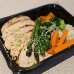 Performance Meal - Chicken