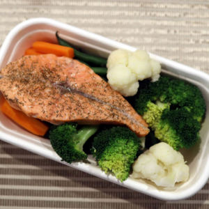 Performance Meal - Salmon